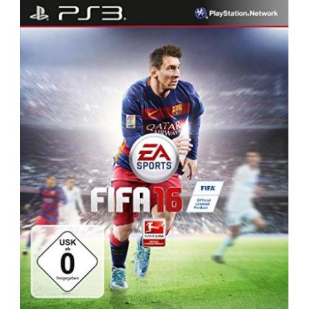 FIFA 16 [PS3, gebraucht, DE]