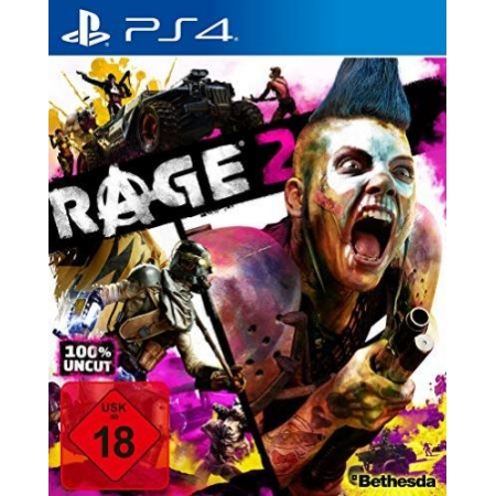 Preview: RAGE 2 [PS4, neu, DE]