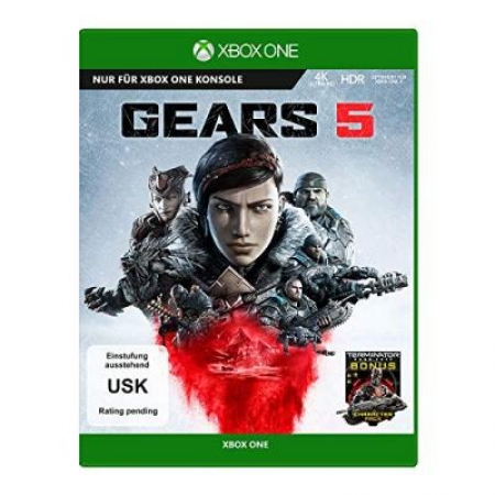 Preview: Gears 5 - Standard Edition [XBox one, neu, PEGI-UK]