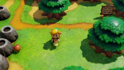 The Legend of Zelda: Links Awakening [NSW, neu, DE]