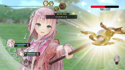 Atelier Lulua The Scion of Arland [NSW, neu, DE]