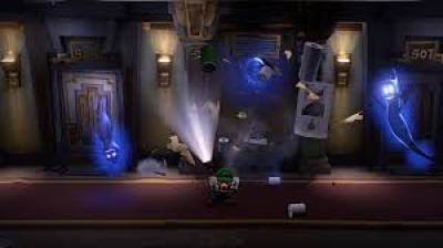 Luigis Mansion 3 [NSW, neu, DE]