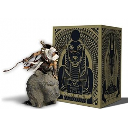Assassin s Creed Origins - Gods  Collector  s Edition