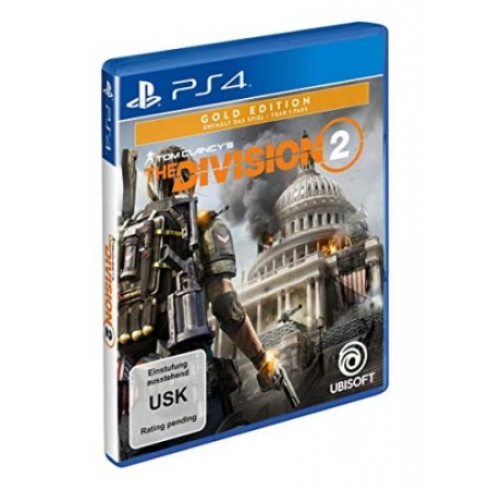 The Division 2 - Gold Edition