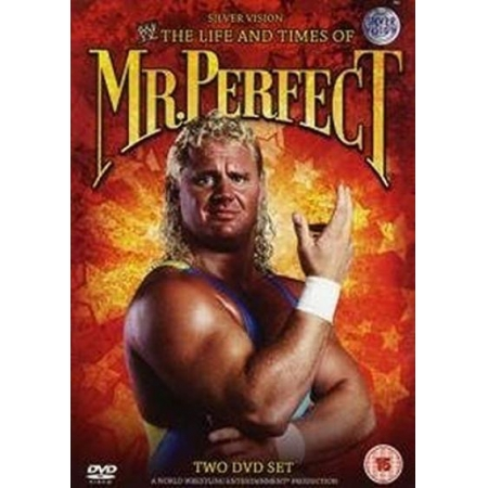 WWE - Life and Times of Mr. Perfect (UK Import) [DVD, gebraucht, PEGI-UK]