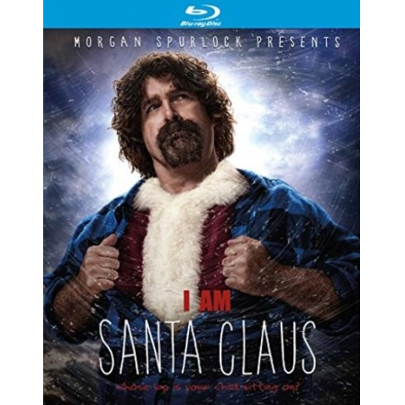 I Am Santa Claus [BluRay, gebraucht, USA]