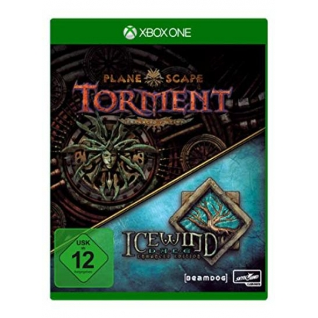 Planescape: Torment & Icewind Dale Enhanced Edition [XBox one, neu, DE]