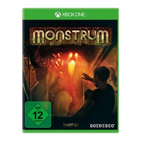 Monstrum [XBox one, neu, DE]