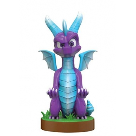 Cable Guy - Ice Spyro [Figuren, neu, DE]
