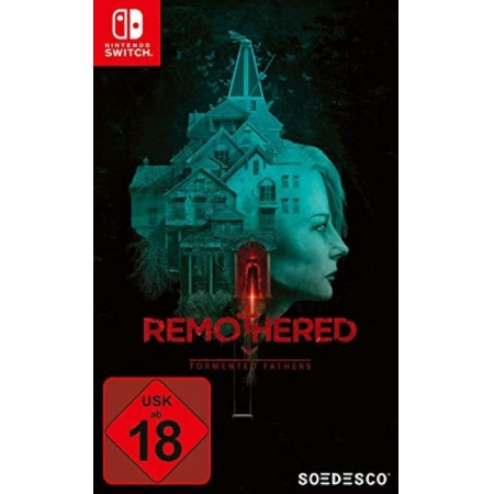 Remothered: Tormented Fathers [NSW, neu, DE]