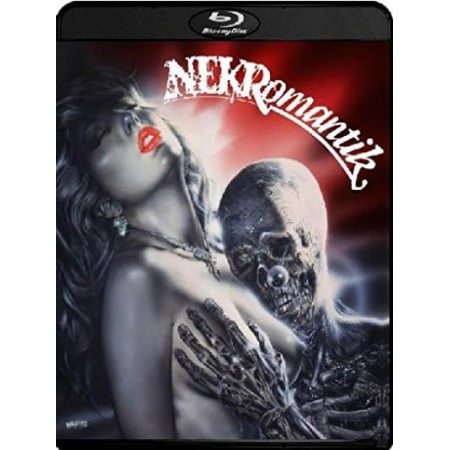 Nekromantik 1 (Limited Edition) [BluRay, gebraucht, DE]