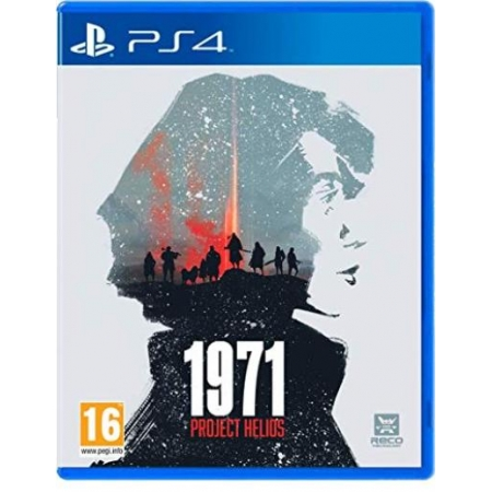 1971 Project Helios [PS4, neu, PEGI-UK]