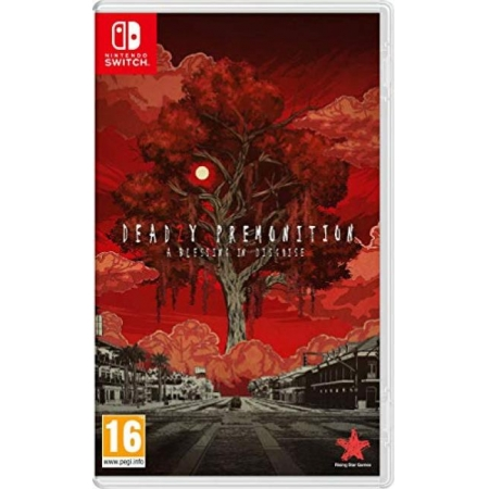 Deadly Premonition 2: A Blessing in Disguise [NSW, neu, PEGI-UK]