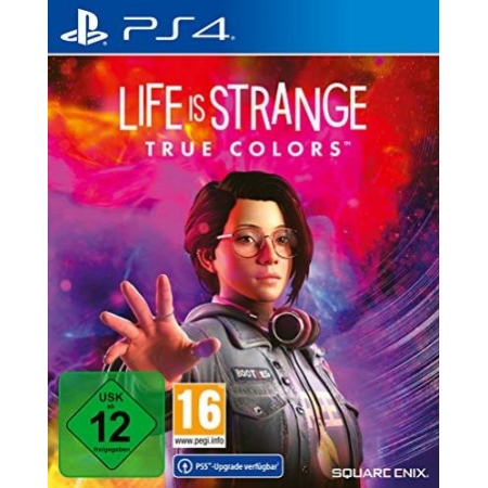 Life is Strange: True Colors [PS4, neu, DE]
