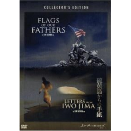 Flags of our Fathers / Letters from Iwo Jima (Collectors Edition) [DVD, gebraucht, DE]