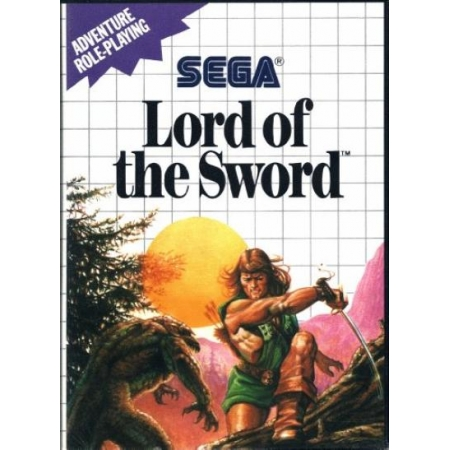 Lord of the Sword - Ohne Anleitung und Verpackung