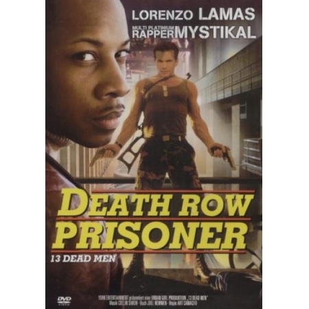 Death Row Prisoner [DVD, gebraucht, DE]