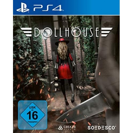 Dollhouse [PS4, neu, PEGI-AT]