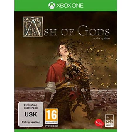 Ash of Gods Redemption [XBox one, neu, DE]