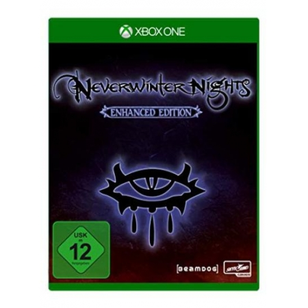 Neverwinter Nights Enhanced Edition [XBox one, neu, DE]