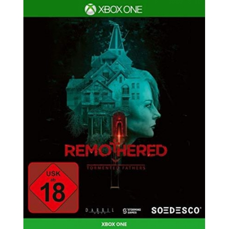 Remothered: Tormented Fathers [XBox one, neu, DE]
