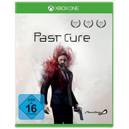 Past Cure [XBox one, neu, DE]