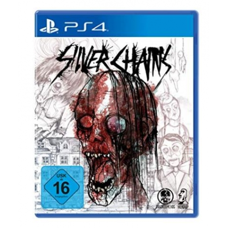 Silver Chains [PS4, neu, DE]