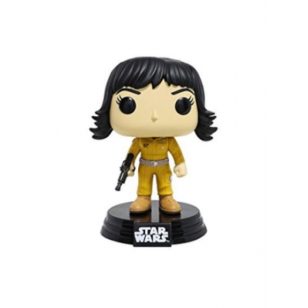 Funko Pop Star Wars Rose (197) [Figuren, neu, DE]