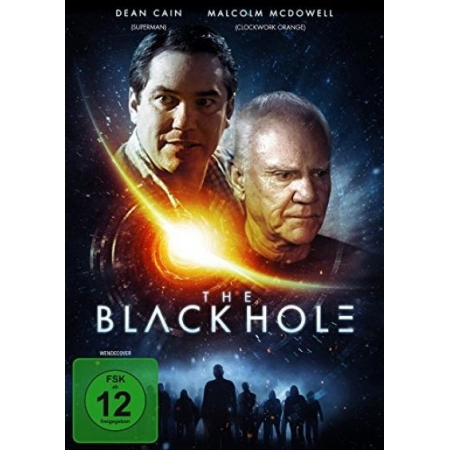 The Black Hole [DVD, gebraucht, DE]