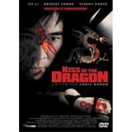 Kiss of the Dragon [DVD, gebraucht, DE]