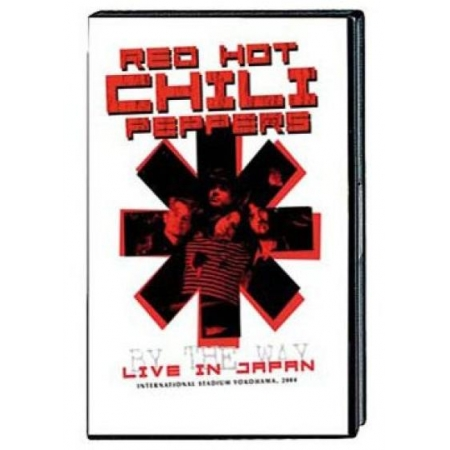 By The Way, Live In Japan [DVD, gebraucht, DE]