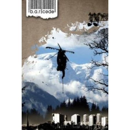 Bar Code - A Ski & Snowboard Movie [DVD, gebraucht, USA]