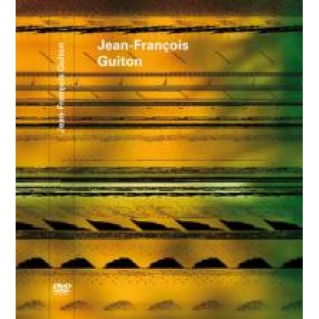 Jean-Francois Guiton - Video 1982-1992 [DVD, gebraucht, PEGI-UK]