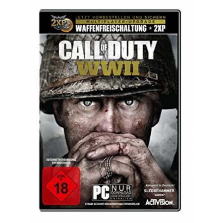 Call of Duty: WWII - Standard Edition