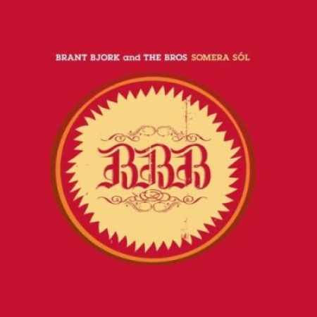 Brant & the Bros Bjork - Somera Sol (Vinyl LP)