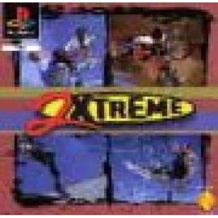 2Xtreme - Extreme Games 2