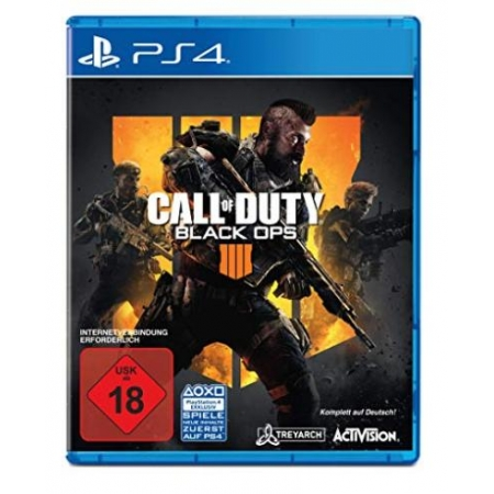 Call of Duty - Black Ops 4
