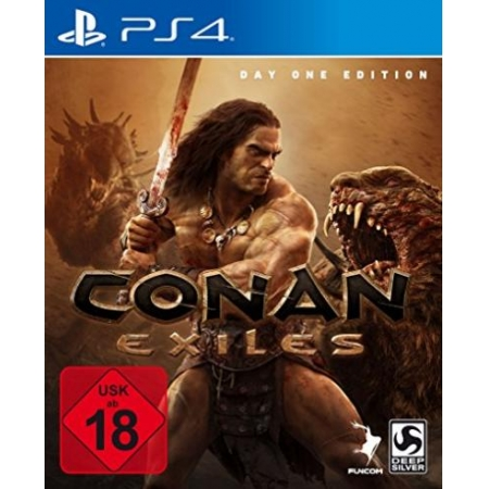Conan Exiles Day One Edition