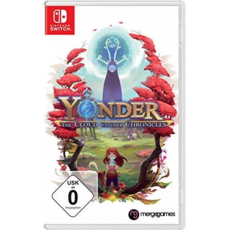 Yonder: The Cloud Catcher