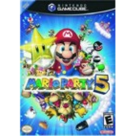 Mario Party 5 (Players Choice)