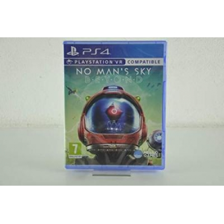 No Mans Sky Beyond [PS4, neu, PEGI-AT]