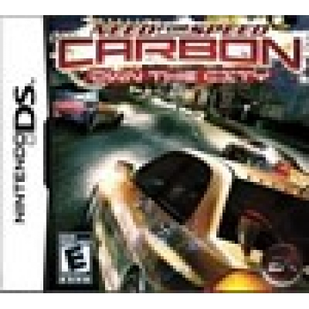 Need for Speed - Carbon Own The City