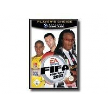 FIFA 2003 - (Players Choice)