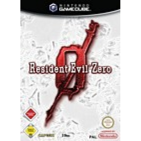 Resident Evil - Zero (Players Choice)