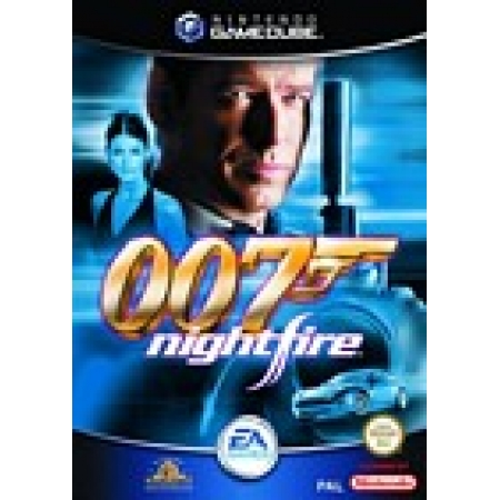 James Bond 007 - Nightfire (Players Choice)