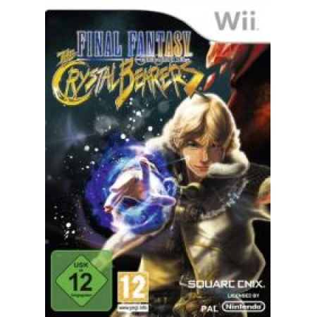Final Fantasy Crystal Chronicles - Crystal Bearers