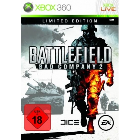Battlefield - Bad Company 2 (Limited Edition)