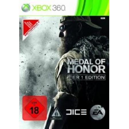 Medal of Honor - Tier 1 Edition (inkl. Zugang zur Battlefield 3-