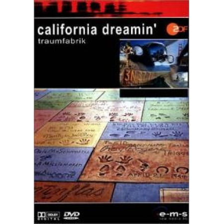 California Dreamin  4 - Traumfabrik
