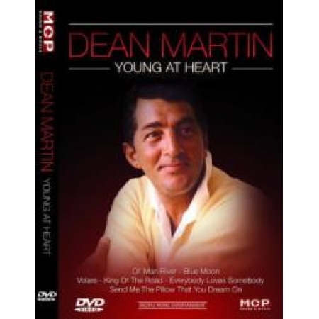Dean Martin - Young at Heart
